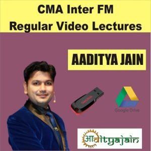 CMA INTER FM