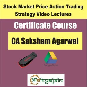 STOCK MARKET PRICE ACTION TRADING